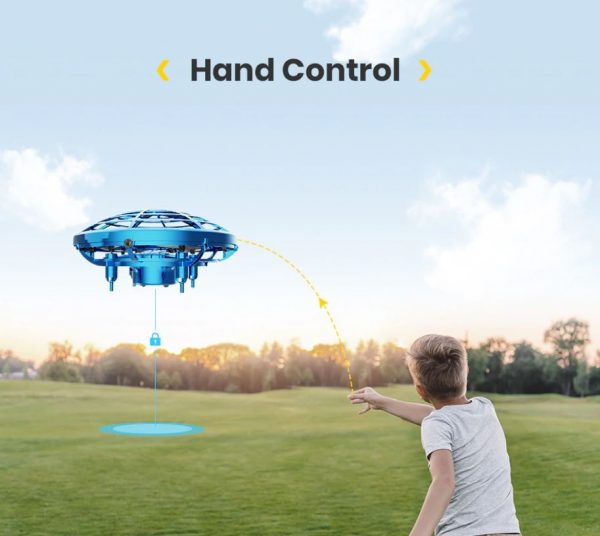 best-drone-for-kids